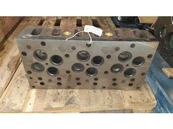 DAF /Rebuild  1357550 XF Euro2 cylinder head - zaglavlje motora