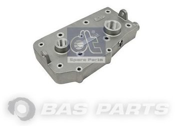 DT SPARE PARTS Cylinderhead 1679247S1 - zaglavlje motora