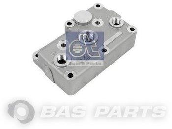 DT SPARE PARTS Cylinderhead 5001867712 - zaglavlje motora