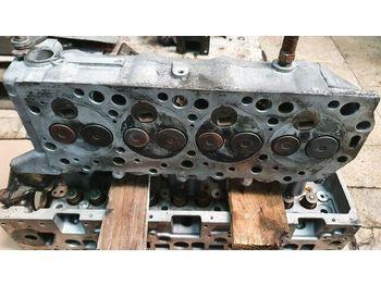 MITSUBISHI /L200 2.5 DIESEL 4D56T  MR984455 (03-07) cylinder head - zaglavlje motora