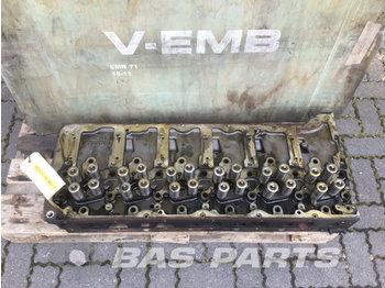 Zaglavlje motora RENAULT DTI11 460 Cylinderhead Renault DTI11 460 7422783517