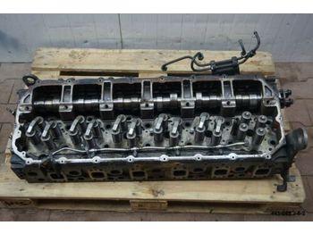 Zaglavlje motora Zylinderkopf aus Iveco 6 Zylinder Motor 11,118 Ltr. F3GFE611A (443-045 3-6-2): slika 1