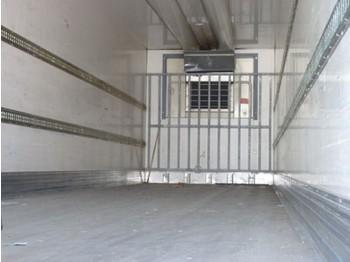 Chereau Carrier Maxima 1200 - rimorkio frigorifer