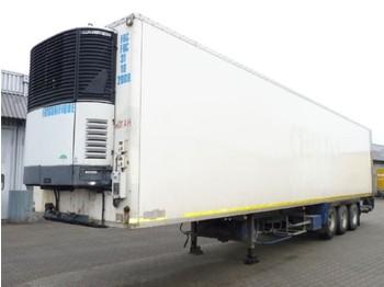 Chereau Carrier Phoenix Ultra Bi-Temp - rimorkio frigorifer
