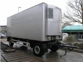 Chereau Fleischanh.mit Rohrbahnen FRC TK SL 200 e 50  - rimorkio frigorifer