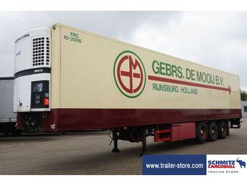 Chereau Semitrailer Reefer Standard - rimorkio frigorifer