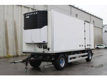 Geser Kühlkoffer Carrier Maxima 1000 - rimorkio frigorifer