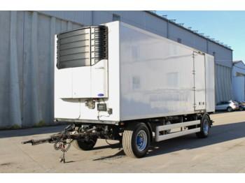 Geser Tiefkühl Carrier Maxima 1000 4x vorhanden - rimorkio frigorifer