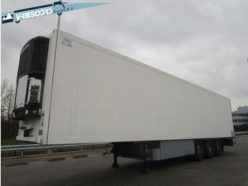 Rimorkio Schmitz Cargobull SKO27 A