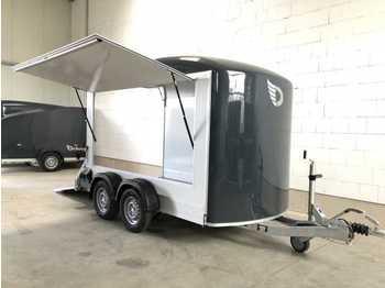 CHEVAL LIBERTE C500 Verkaufsklappe Kofferanhänger - büfe karavan