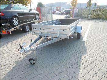 PKW Anhänger ab 48 Euro monatl.  - otomobil römorku