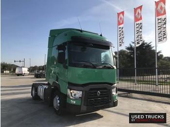 Renault Trucks T - sadulveok