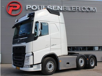 Sadulveok Volvo FH500 6x2/2