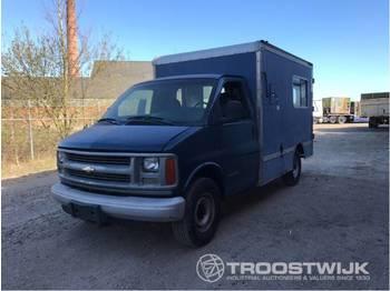 Chevrolet CG31503 - dostawczy kontener