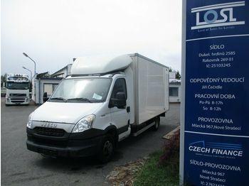 Iveco 50C15 Daily 3.500kg 4,5m  - dostawczy kontener