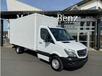 Mercedes-Benz Sprinter 316 CDI Koffer 4.325 Klima  - dostawczy kontener