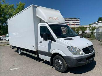 Mercedes-Benz Sprinter 518 CDI MAXI KOFFER 5.0 METER  - dostawczy kontener