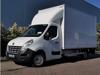 Renault Master 2.3 dci 150, laadbak, la - dostawczy kontener