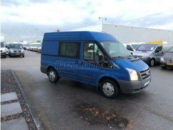 FORD TRANSIT 2.2 tdci 6 személyes kisbusz - samochód dostawczy