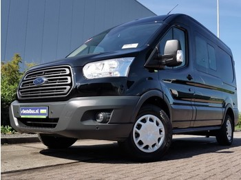 Furgon Ford Transit 2.0 tdci 170pk l2h2 dc