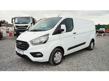 Furgon Ford Transit Custom 96kw L2H1/ klima/ AHK/ 45780km