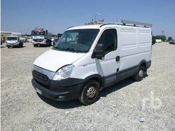 IVECO DAILY 29L11 - furgon