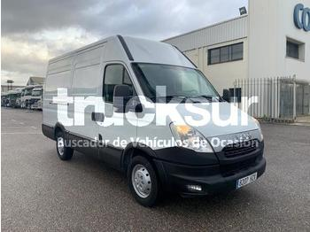 Furgon Iveco 35S15