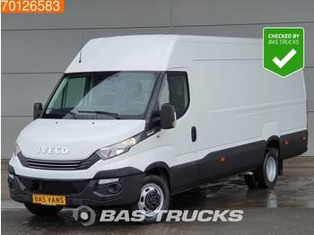 Iveco Daily 35C16 8-Traps Automaat Airco 3500kg trekgewicht Dubbellucht L3H2 16m3 A/C - furgon