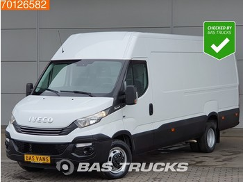 Iveco Daily 35C16 Automaat Dubbellucht Airco Bluetooth L3H2 16m3 A/C - furgon