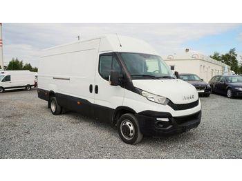 Iveco Daily 35C17 MAXI XL/ AHK 3,5T / 76680km  - furgon