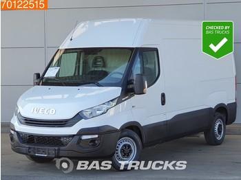 Furgon Iveco Daily 35S14 140PK Airco Cruise Bluetooth 3500kg trekgewicht E6 L2H2 11m3 A/C Cruise control: zdjęcie 1