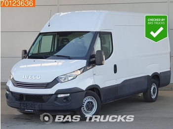 Furgon Iveco Daily 35S16 160PK 8-Traps Hi-Matic Automaat Airco Cruise L2H2 11m3 A/C