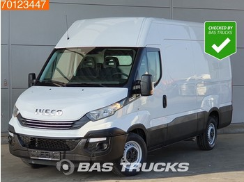 Furgon Iveco Daily 35S16 Automaat Airco Cruise Parkeersensoren Euro6 L2H2 A/C: zdjęcie 1