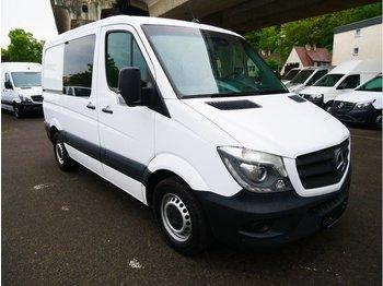 MERCEDES-BENZ Sprinter II Kasten 316 CDI Top Ausstattung - furgon