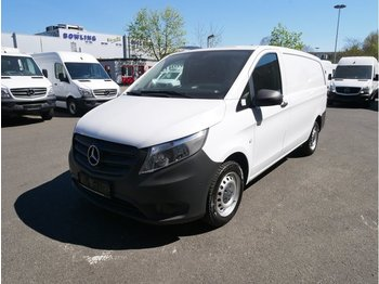 MERCEDES-BENZ Vito Kasten 114 CDI lang Flügeltüren - furgon