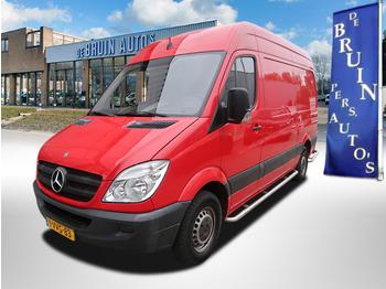 Furgon Mercedes-Benz Sprinter 210 CDI L2/H2 Lang Hoog 366 Wielbasis HD Hoogdak