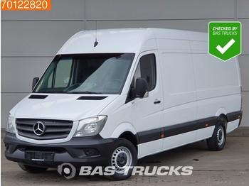 Furgon Mercedes-Benz Sprinter 314 CDI 140PK Euro 6 Airco Cruise L3H2 14m3 A/C Cruise control