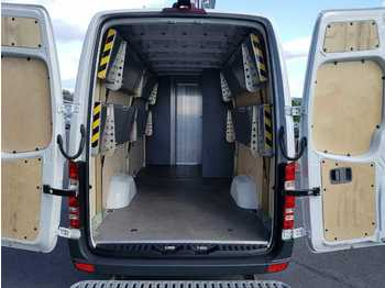 Mercedes-Benz Sprinter 314 CDI 7G-Tronic+KAMERA+REGAL+KLIMA  - furgon