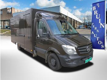 Mercedes-Benz Sprinter 314 CDI EURO 6 Achteruitrij Camera - furgon