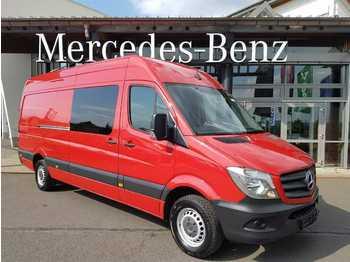 Mercedes-Benz Sprinter 319 CDI 6Sitze AHK 3,5to Kamera Regal  - furgon