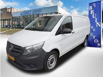 Mercedes-Benz Vito 114 CDI LANG L2 AIRCO CRUISE AMBITION - furgon