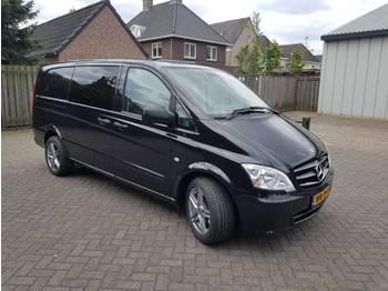 Mercedes Benz Vito 122 CDI V6. dubb.cabine. - furgon