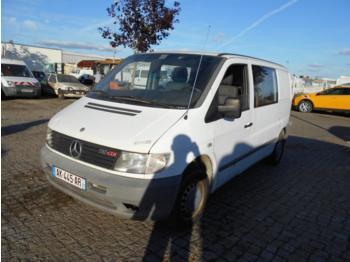 Furgon Mercedes Vito 110 CDI