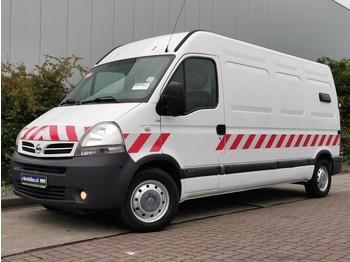 Nissan Interstar 2.5 l2h2 airco inrichtin - furgon