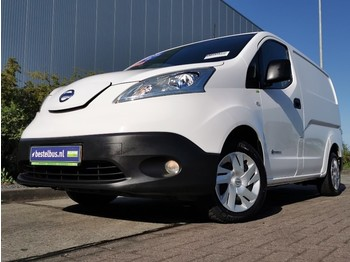 Nissan nv 200 electric business, a - furgon