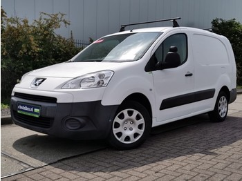 Peugeot Partner 1.6 hdi lang 90pk a/c - furgon