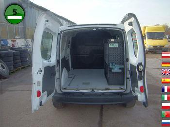 Furgon Renault Kangoo Rapid Maxi Extra NAVI KLIMA Werkstattrega