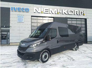 IVECO Daily 35S21A8 - samochód dostawczy