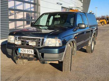 FORD Ranger - pick-up
