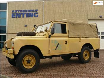 Pick-up Land Rover 109//PICK UP